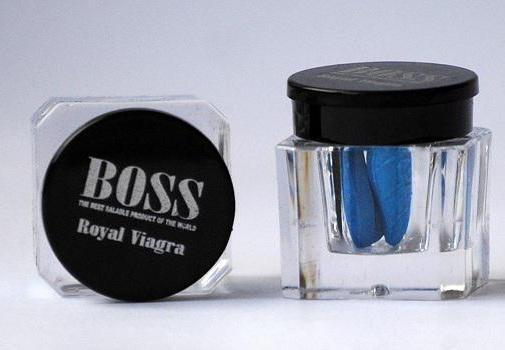 ''Boss Royal Viagra'' препарат для повышения потенции и укрепления эрекции у мужчин 27 таблеток - 2